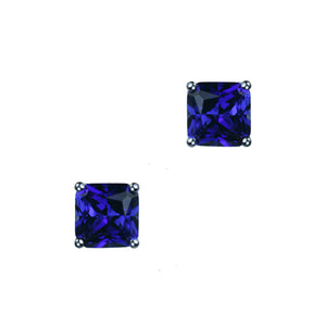 Anna-lisa Earrings (Sapphire)
