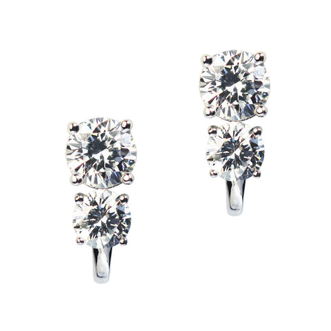 Yvonne Clip Earrings