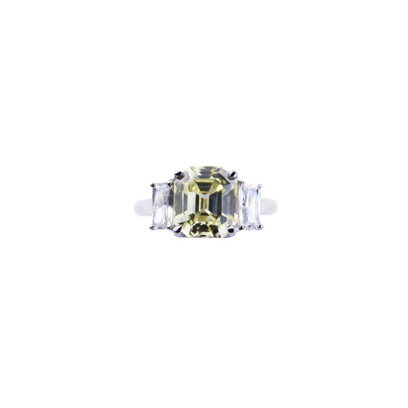 Fiorella Ring (Canary)