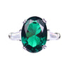 Frankie Ring (Emerald)