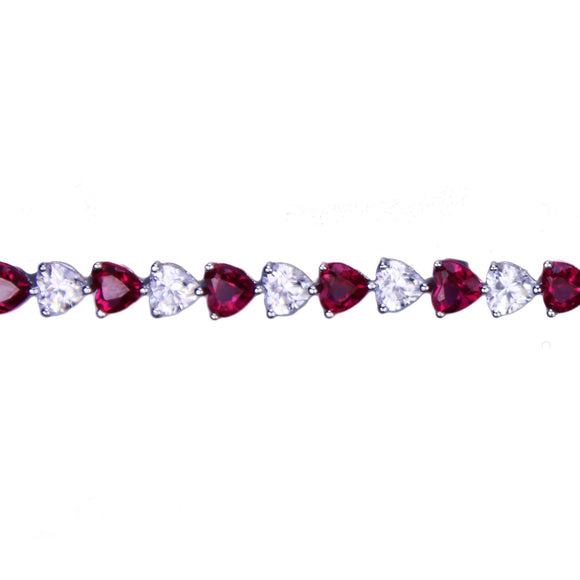 Honey Bracelet (Ruby)
