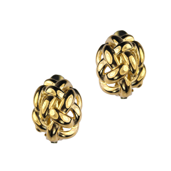 Nadia Clip Earrings