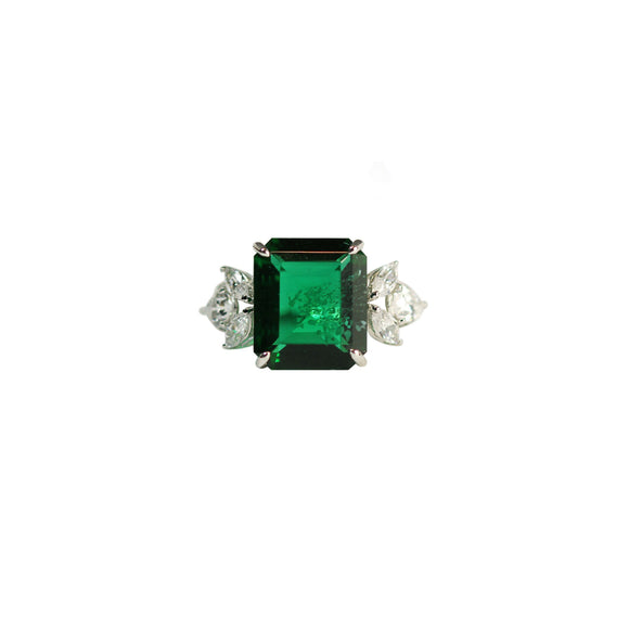 Maisie Ring (Emerald)
