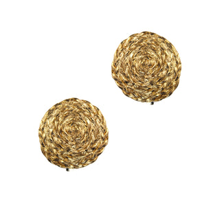 Rio Clip Earrings