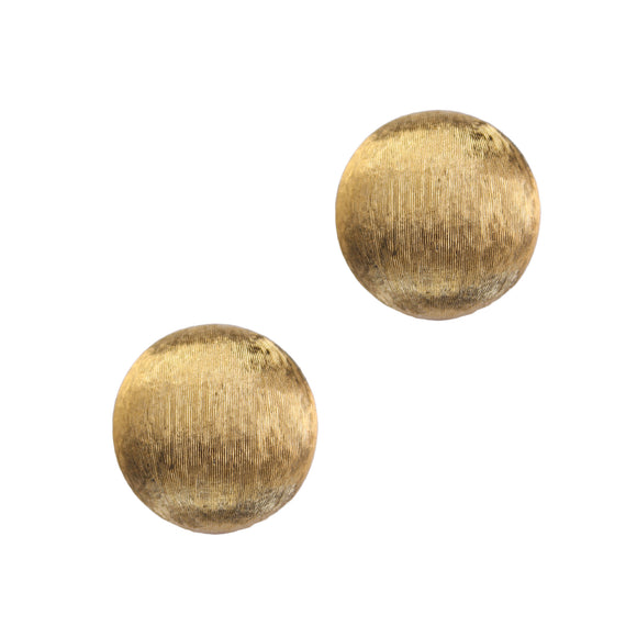 Roma Clip Earrings