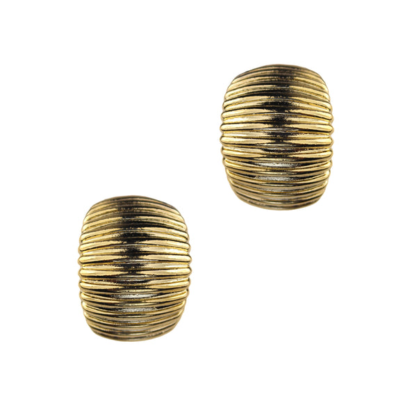 Romini Clip Earrings