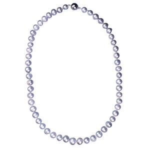 Sally Pearl Necklace