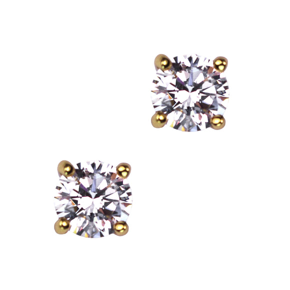 VESPER EARRINGS (Gold)