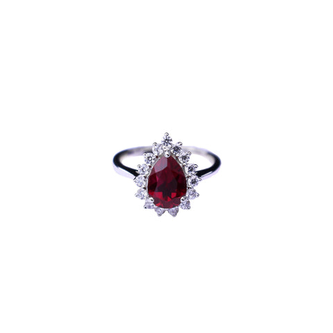 Christine Ring (Ruby)