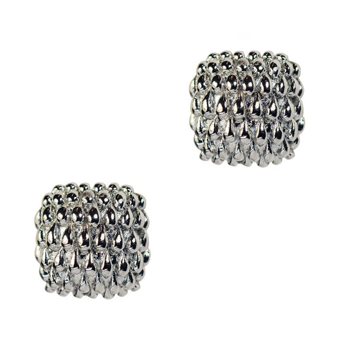 Becky Clip Earrings