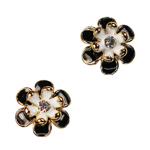 Imen Clip Earrings