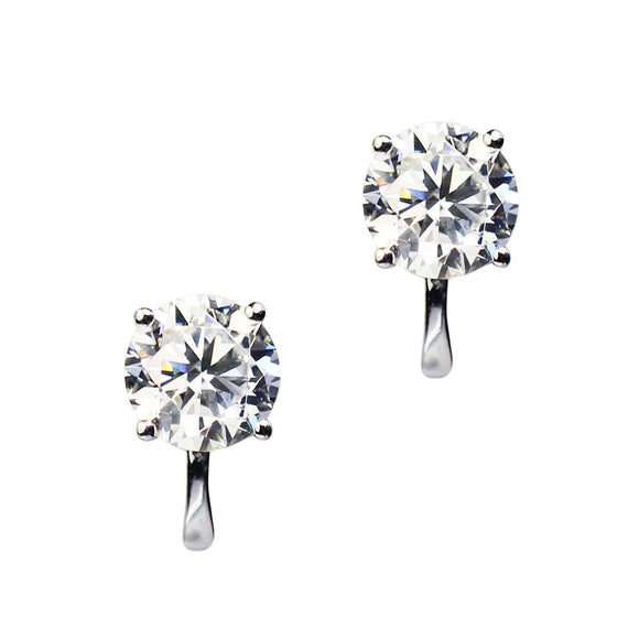 VESPER Clip EARRINGS (SMALL)