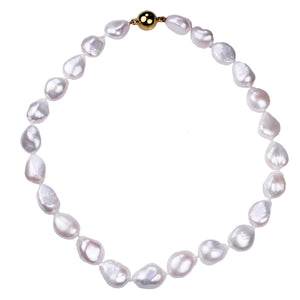 Karina Pearl Necklace