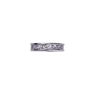 Katy Eternity Ring