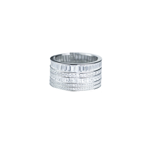 Raya Eternity Ring