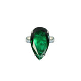 Nicola Ring (Emerald)