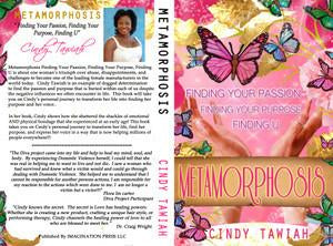 Metamorphosis: Finding Your Purpose - Print Version - divabycindy