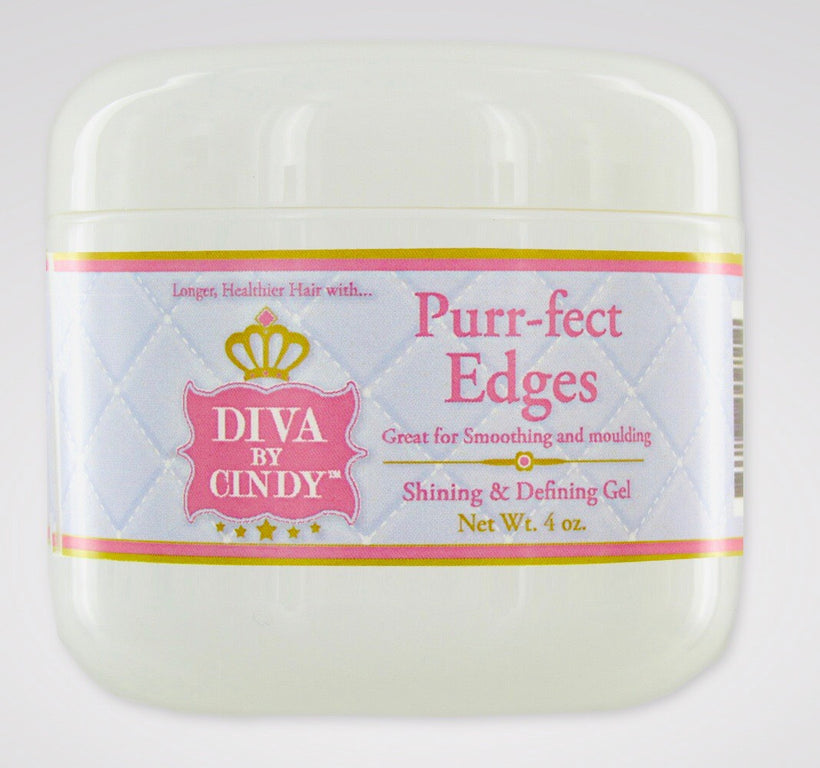 Purr-fect Edges - 4oz