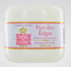 Purr-fect Edges - 4oz - divabycindy