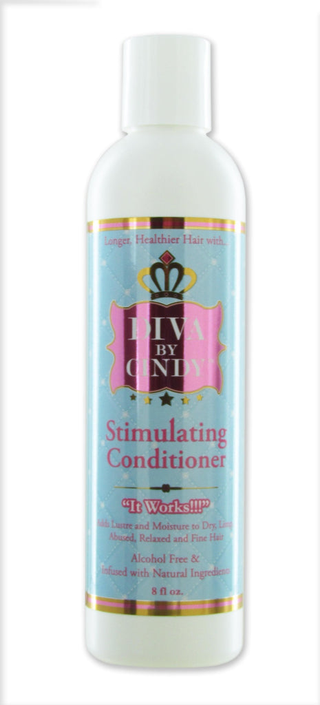 Stimulating Conditioner - divabycindy