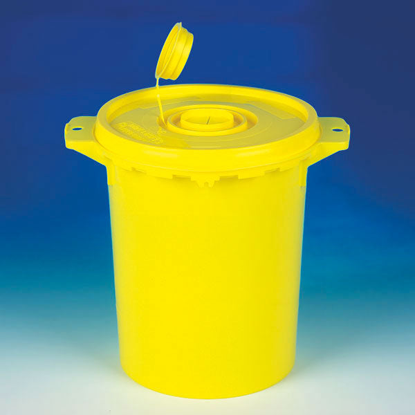 Servobox Sicherheitscontainer
