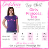 The Bellas Youth Girls T-Shirt