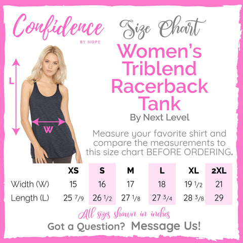 Why Fit In Women's Tank Top