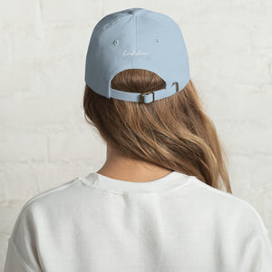 Faith Over Fear Baseball Cap
