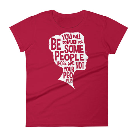 Be Your True Self Women's T-Shirt
