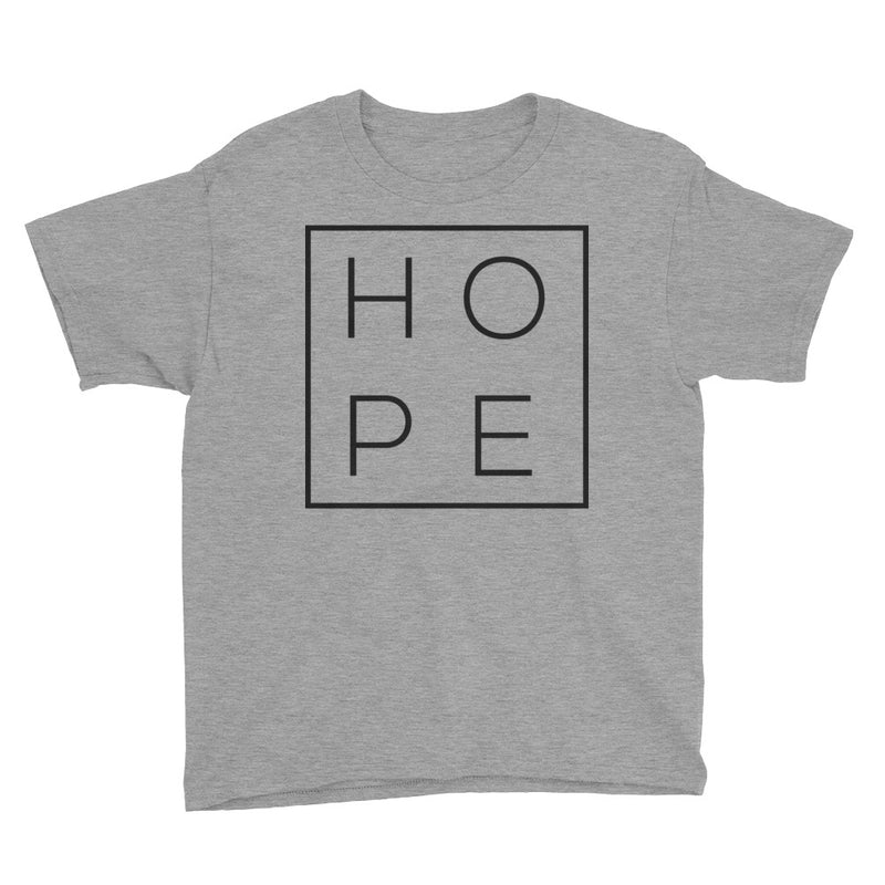 HOPE Youth Boys T-Shirt