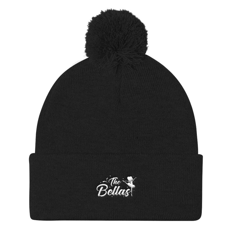 The Bellas Pom Pom Knit Cap