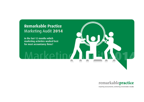 Marketing Audit For Accountants report