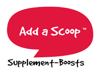 Add A Scoop Supplement Boosts