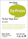 Soy Protein Blend