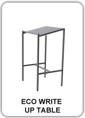 eco-write-up-table