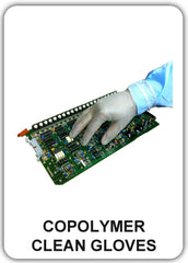 copolymer gloves