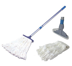 Edgless Mops | Cleanroom Edgless Mop for cleanroom class 10 - 10,0000 (ISO4)