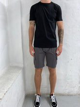 Load image into Gallery viewer, Steel Cargo Shorts