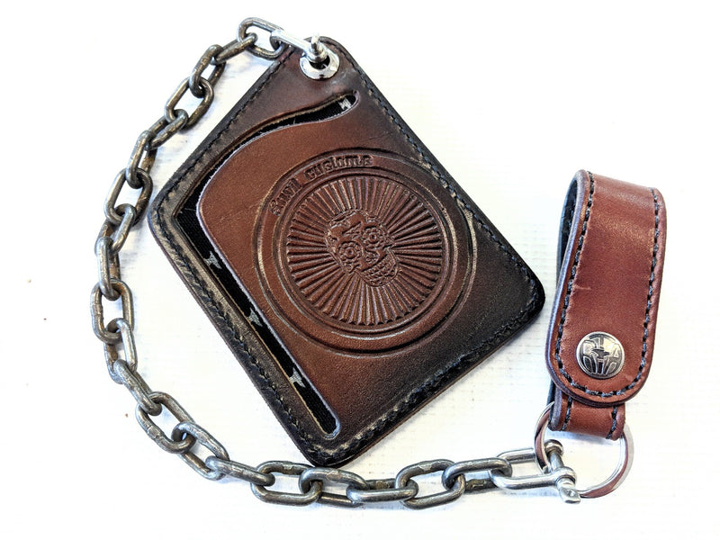 18 Inch Anvil Standard Steel Wallet Chain
