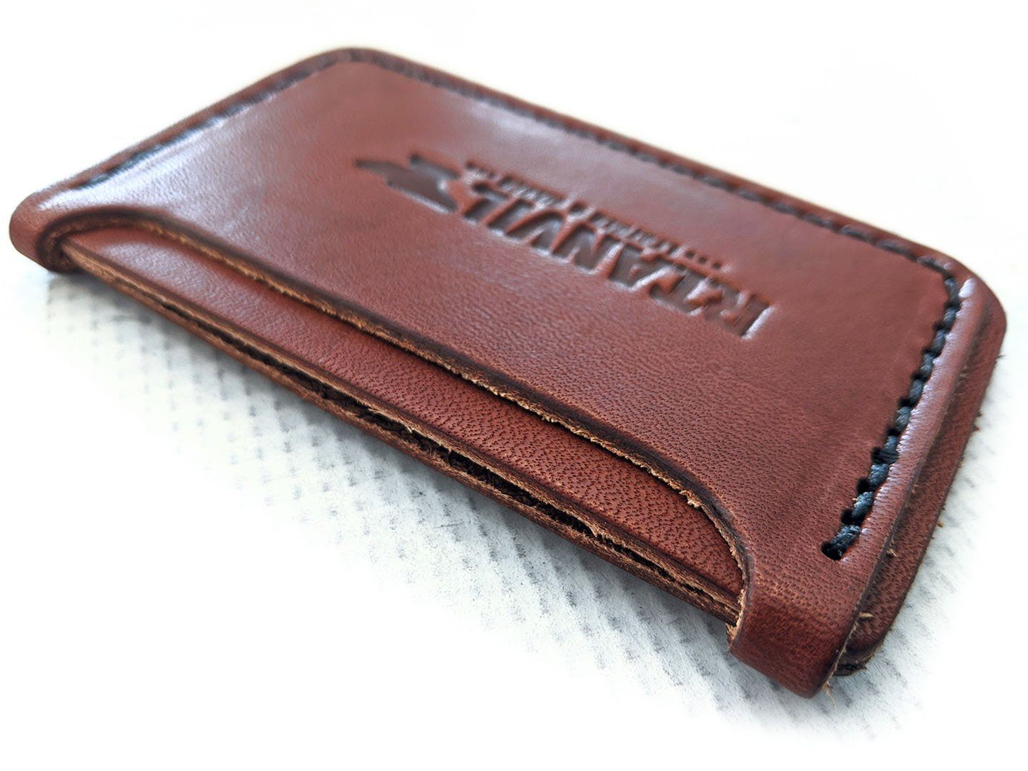 Anvil 3 Pocket ID/Card Wallet - Anvil Customs