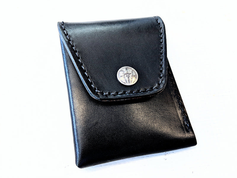 Sarasota Pocket Wallet - Anvil Customs