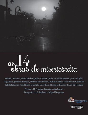 As 14 obras de misericórdia