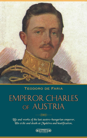 Emperor Charles of Austria | ebook