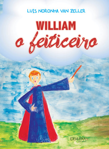 William, o feiticeiro