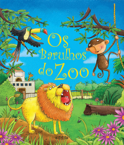Os Barulhos do Zoo