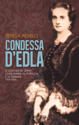 Condessa d`Edla | ebook
