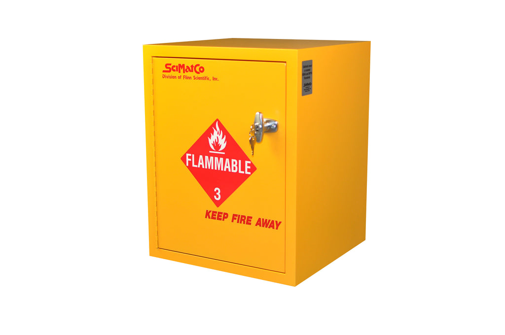 Cal Osha Flammable Cabinet Requirements Cabinets Matttroy