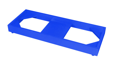 SC1461 Stak-a-Cab™ Floor Stand, Blue