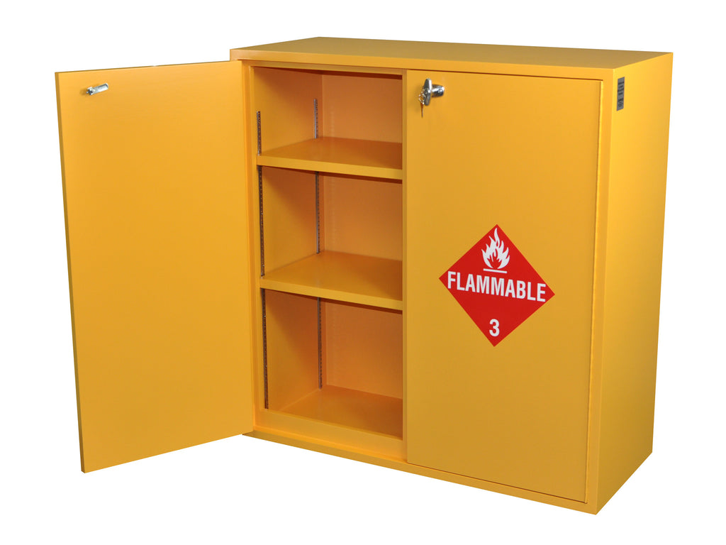 Nice ... SC7131 54 Gallon Flammables Cabinet ...