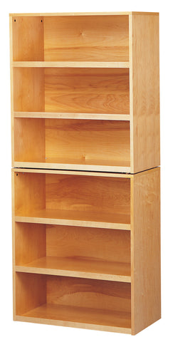 SC6010 Shelving Unit, Standard Model